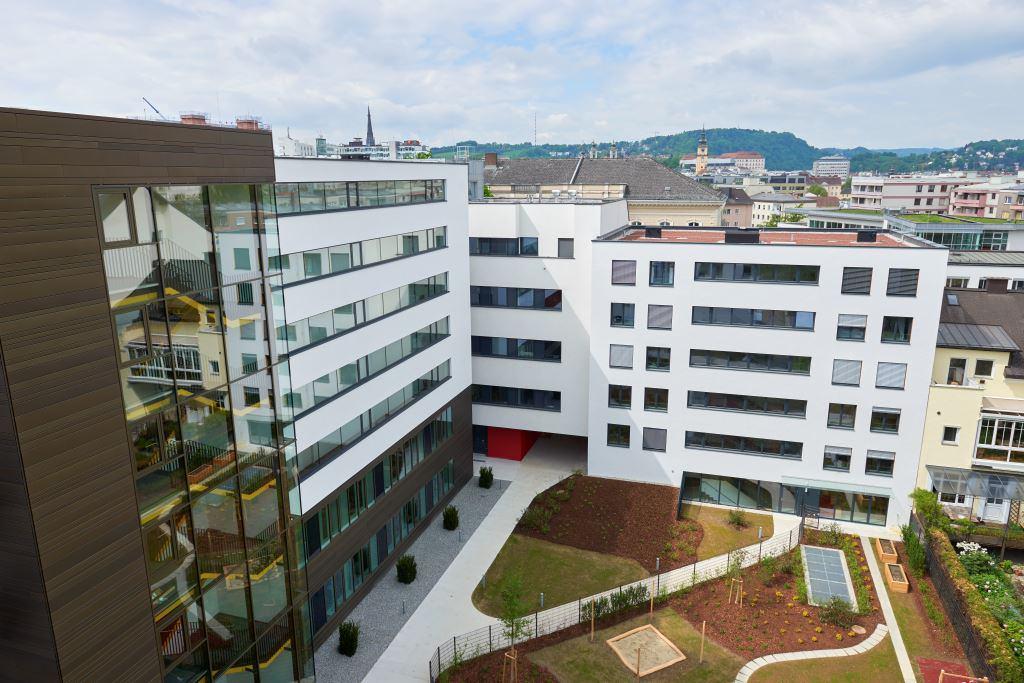Referenz Oberosterreichische Versicherung Ag Arev Immobilien