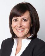 Karin Hattinger, MAS