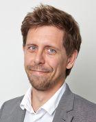 Mag. Matthias Helmchen, Kundenbetreuer, Linz