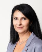 Christa Sinzinger, Teamleitung Immobilienmakler, Linz