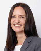 Andrea Redhammer, Assistenz der Geschäftsleitung, Linz
