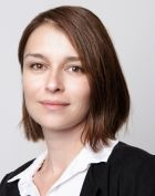 Lisa Huber, Assistenz Centerleitung & Facility Management, Linz
